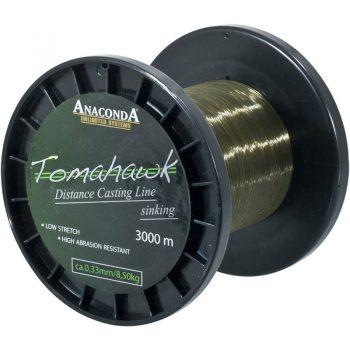 Vlasec Anaconda Tomahawk Line