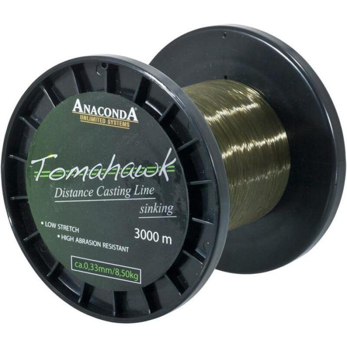 Silón Anaconda Tomahawk Line - Rybárske potreby LM Rybárstvo