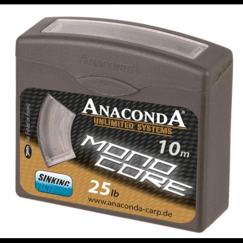 Nadväzcová šnúrka Anaconda Mono Core - Rybárske potreby LM Rybárstvo