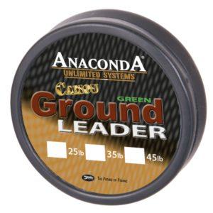 Náhrada za olovenú šnúru Anaconda Ground Leader