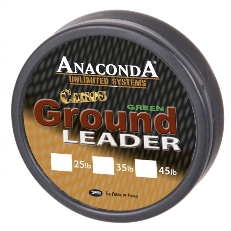 Náhrada za olovenú šnúru Anaconda Ground Leader - Rybárske potreby LM Rybárstvo