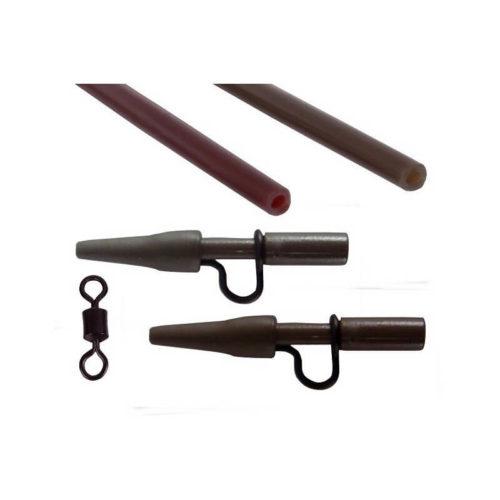 Závesy na olovo Anaconda Heavy Duty Lead Clip Set - Rybárske potreby LM Rybárstvo