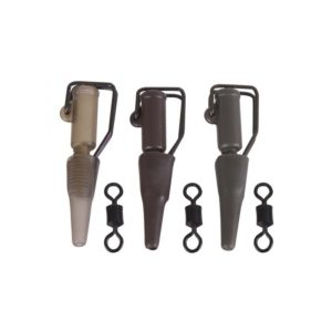 Záves na olovo Anaconda Heavy Duty Lead Clip