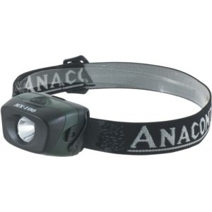 Čelovka Anaconda MX-100- Rybarske potreby