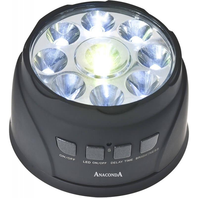 Lampa k Tiki Taka Anaconda Radio Link Device Tent Lamp - Rybárske potreby LM Rybárstvo