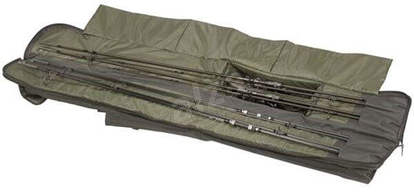 eco double rod sleeve 12ft