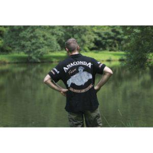 Tričko Anaconda T Shirt