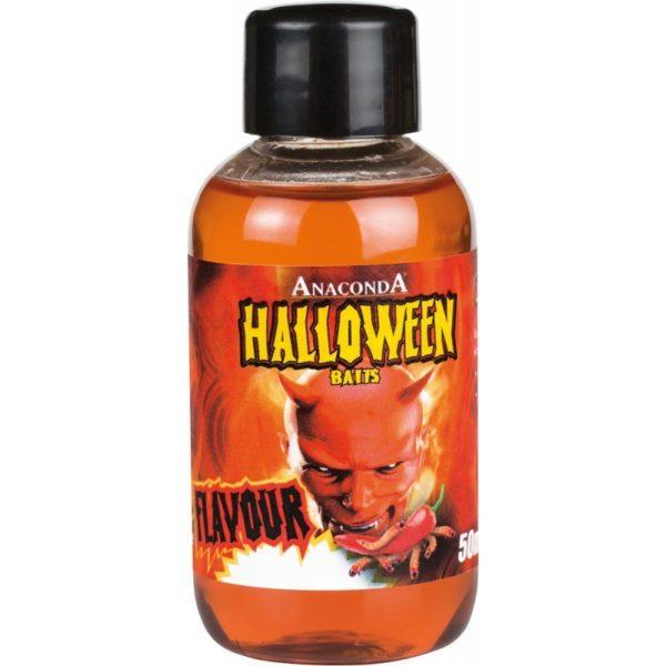 Aróma Anaconda Halloween Flavour- Rybarske potreby