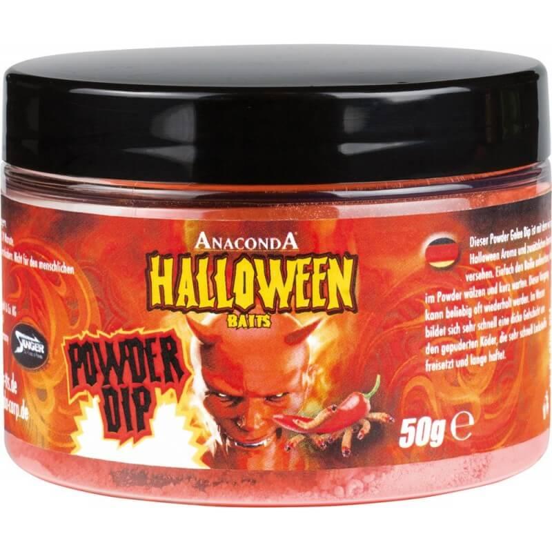Práškový dip Anaconda Halloween Powder Dip