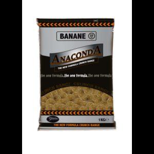 Boilies Anaconda New Formula Crunch