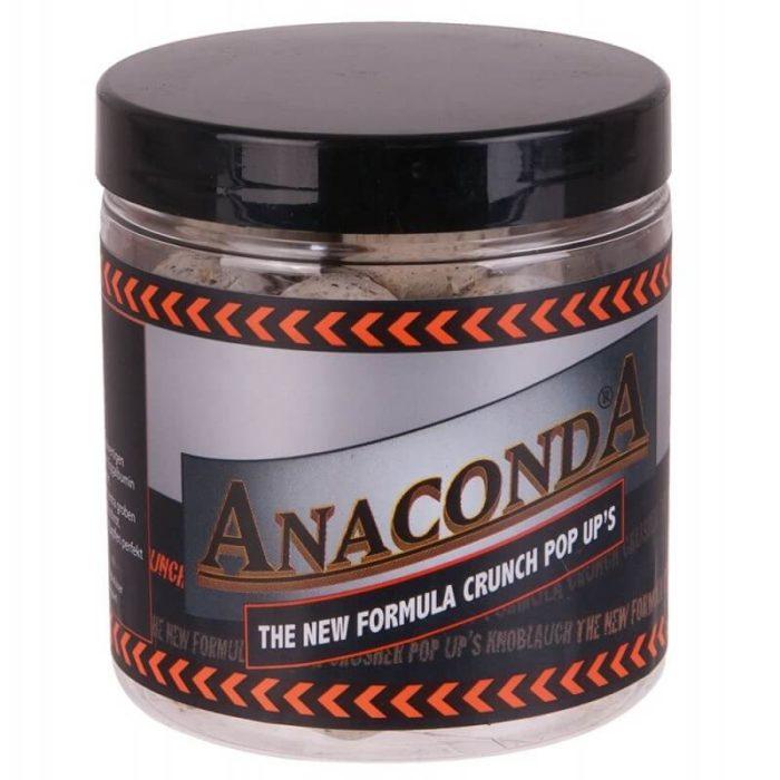 Plávajúce boilies Anaconda New Formula Pop Up - Rybárske potreby LM Rybárstvo