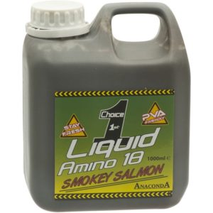 Extrakt Anaconda Liquids Amino 18 - Rybarske potreby