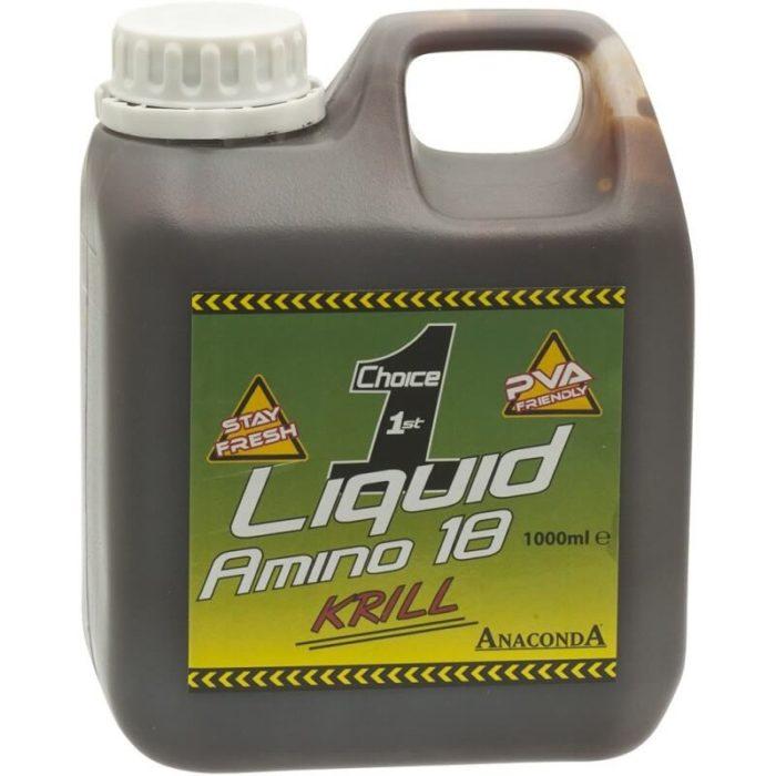 Extrakt Anaconda Liquids Amino 18 - Rybárske potreby LM Rybárstvo