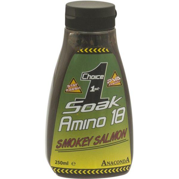 Extrakt Anaconda Soak Amino 18 - Rybarske potreby