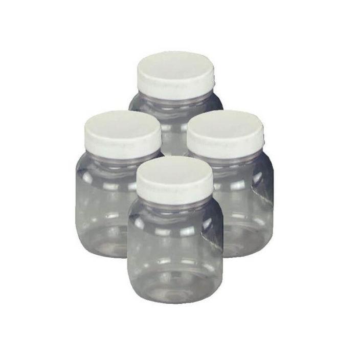 Plastové nádoby Anaconda Bait Box Clear - Rybárske potreby LM Rybárstvo