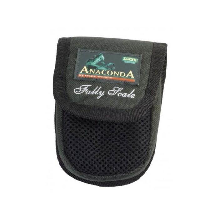 Digitálna váha Anaconda Fully Scale - Rybárske potreby LM Rybárstvo