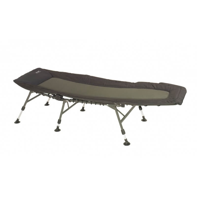 Lehátko Anaconda Rookie Bed Chair II - Rybárske potreby LM Rybárstvo