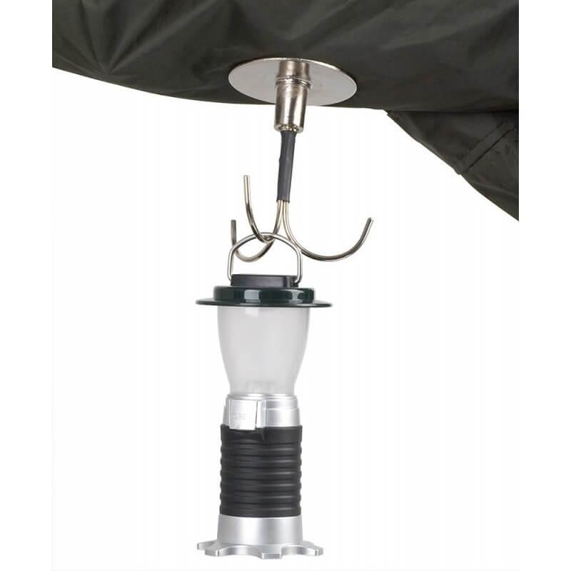 Magnetický hák Anaconda Magnetic Tent Hook - Rybárske potreby LM Rybárstvo