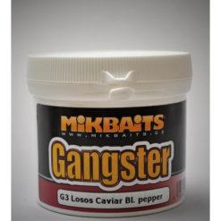 Obalovacie cesto Mikbaits Gangster - Rybárske potreby LM Rybárstvo