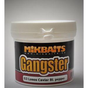 Obalovacie cesto Mikbaits Gangster
