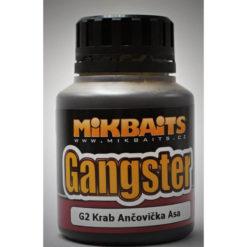 Dip Mikbaits Gangster - Rybárske potreby LM Rybárstvo