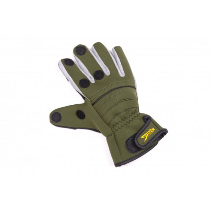 Neoprénové rukavice Specitec Handschuh Multi Grip - Rybárske potreby LM Rybárstvo