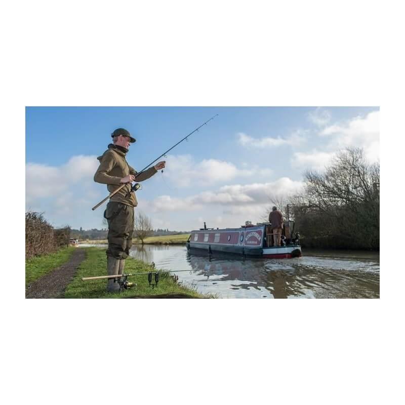 Udica Nash Scope Sawn-Off - Rybárske potreby LM Rybárstvo