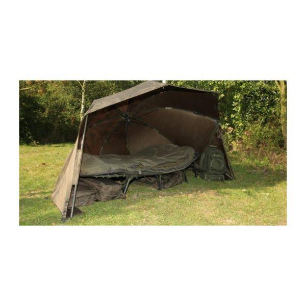 Dáždnikový prístrešok Nash Scope Ops Brolly – Rybarske potreby