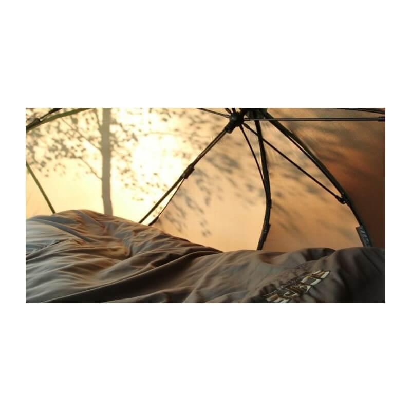 Dáždnikový prístrešok Nash Scope Ops Brolly