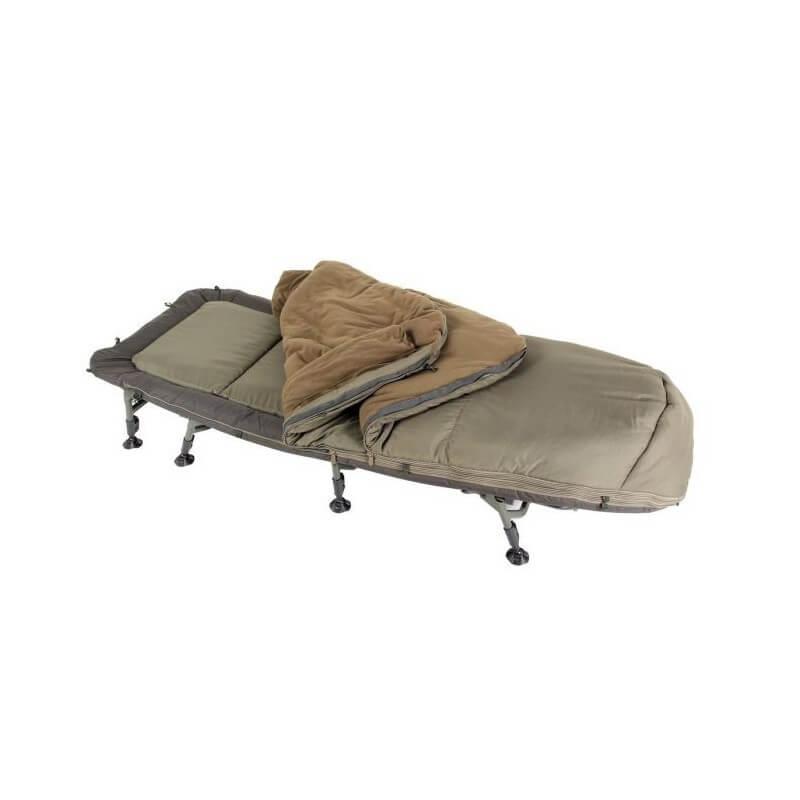 Lehátko Nash Scope Ops Bed