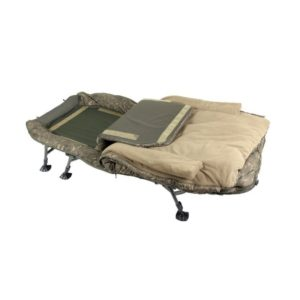 Spací Vak Nash Indulgence Air Bed Conversion Bag