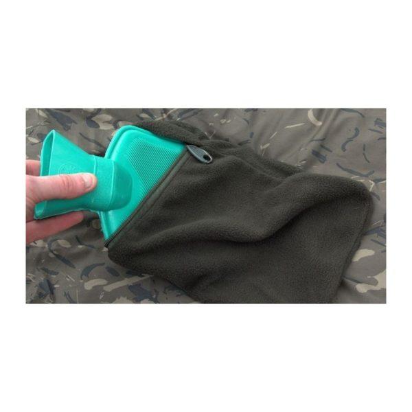 Termoflaša Nash Carpers Hot Water Bottle