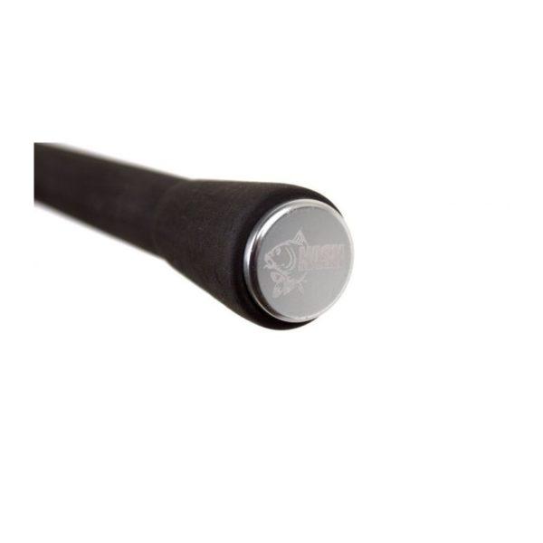 Kaprové udice Nash Entity Cork