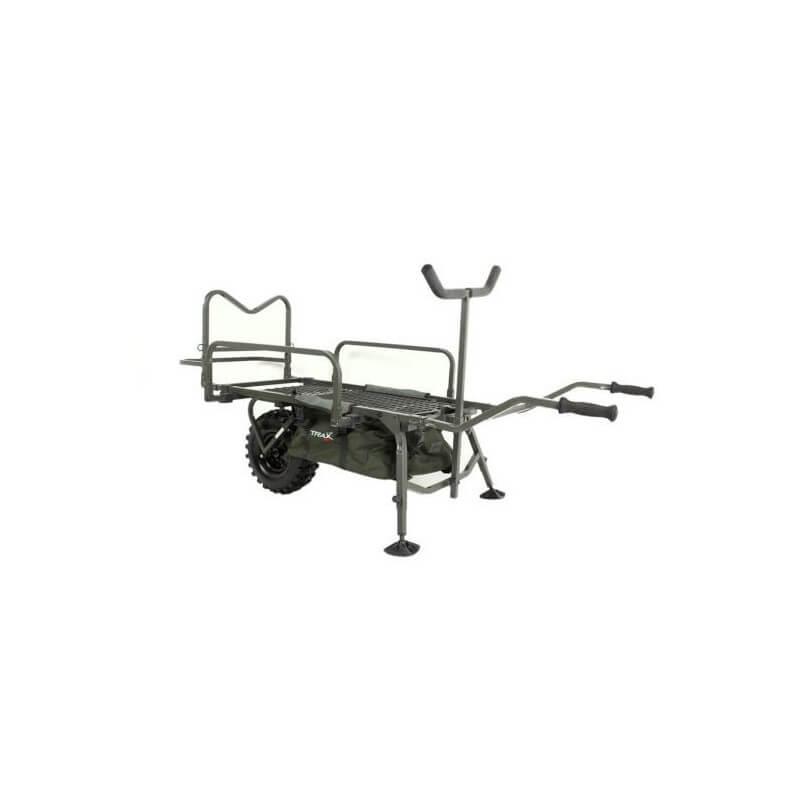 Transportný vozík Nash Trax Evo - Rybárske potreby LM Rybárstvo