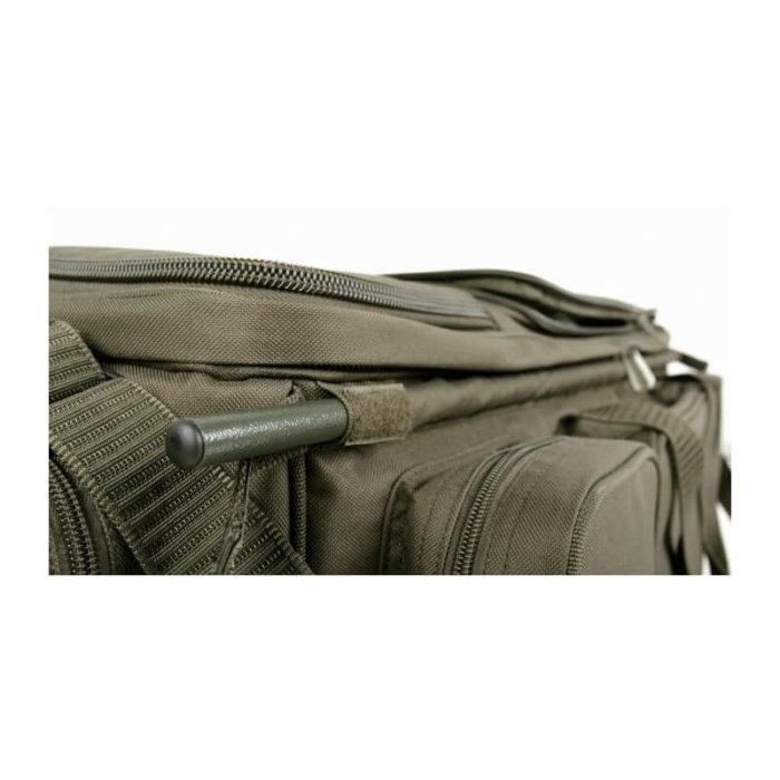 Cestovná taška Nash Tackle XL- Rybárske potreby LM Rybárstvo
