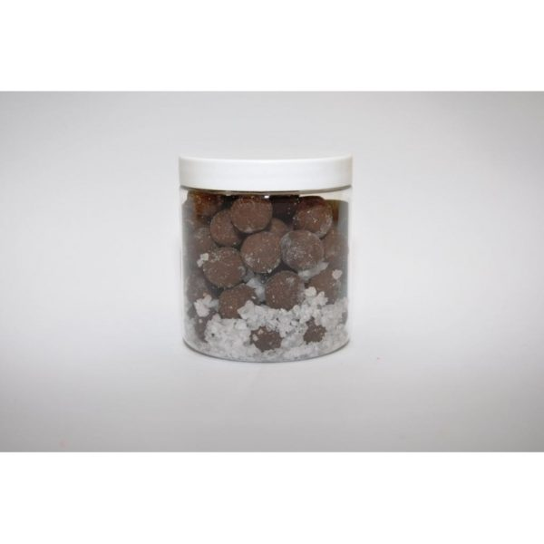 Chytacie boilies Mikbaits Exclusive Salty- Rybarske potreby