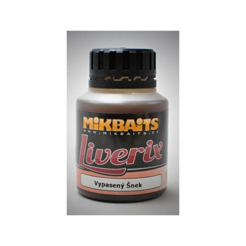 Dip Mikbaits Liverix - Rybárske potreby LM Rybárstvo