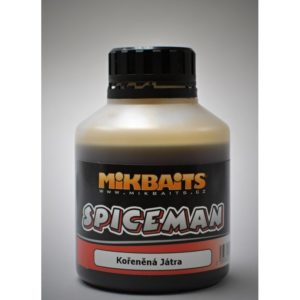 Booster Mikbaits Spiceman