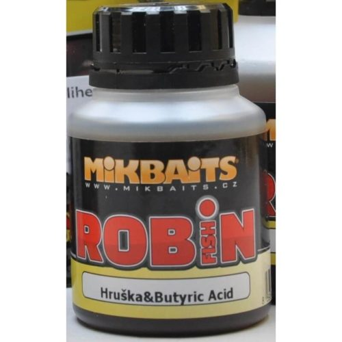 Dip Mikbaits Robin Fish - Rybárske potreby LM Rybárstvo