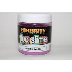 p 2 4 4 8 2448 thickbox default Praskovy Fluo dip Mikbaits Fluo Slime