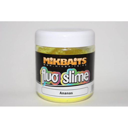 p 2 4 5 0 2450 thickbox default Praskovy Fluo dip Mikbaits Fluo Slime