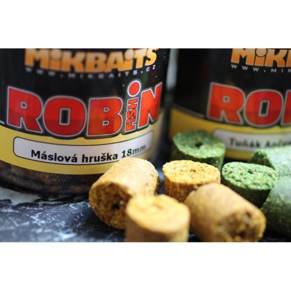 Chytacie pelety Mikbats- Rybarske potreby