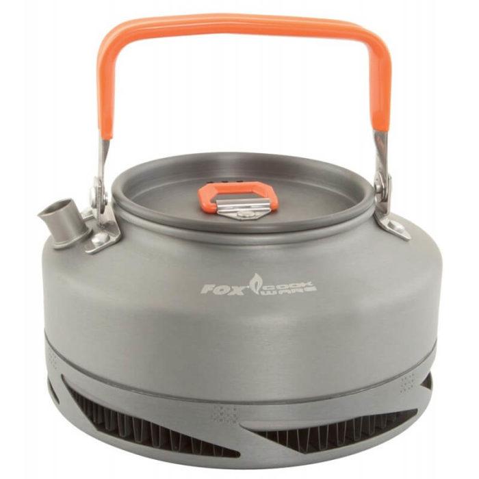 Konvička FOX Cookware Heat Transfer Kettle - Rybárske potreby LM Rybárstvo