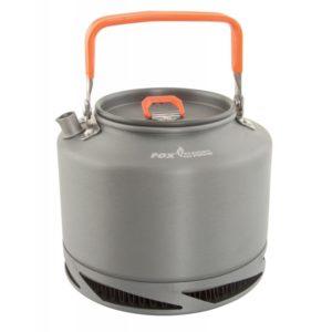 Konvička FOX Cookware Heat Transfer Kettle