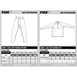 p 2 5 1 3 2513 thickbox default Termopradlo FOX Chunk Baselayer Thermal Set