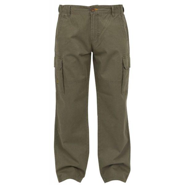 Nohavice FOX Chunk Heavy Twill Cargo Pants