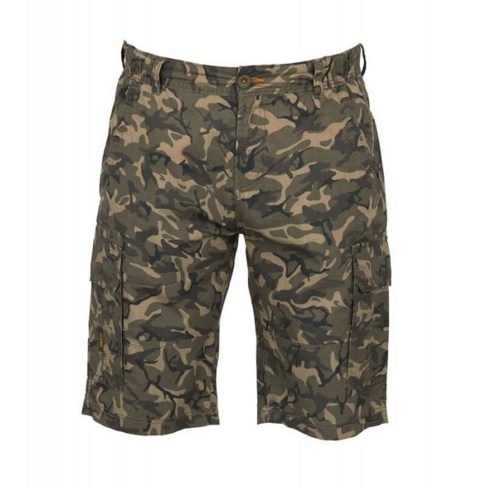 Krátke nohavice FOX Chunk Lightweight Cargo Shorts - Rybárske potreby LM Rybárstvo