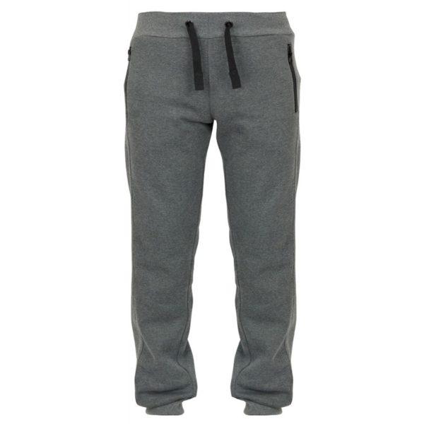 Tepláky FOX Chunk Ribbed Joggers Grey