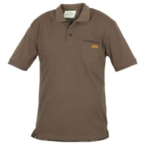 Polokošela FOX Chunk Polo Shirt Khaki