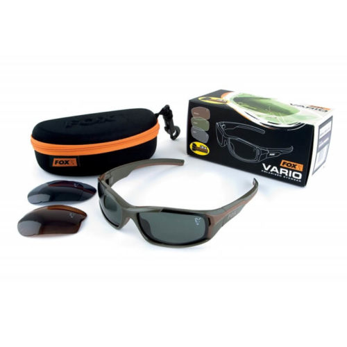 Polarizačné okuliare FOX Vario Polarised Eyeware - Rybárske potreby LM Rybárstvo
